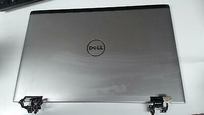 NEW Dell Vostro V3350 = Silver = Back LCD Cover LID P//N F028X