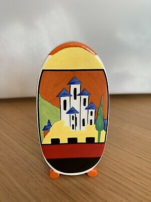 Clarice Cliff By Wedgewood. Sugar Sifter.
