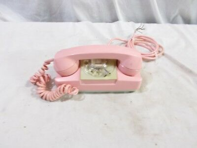 Automatic Electric Pink Starlite - Desk Telephone