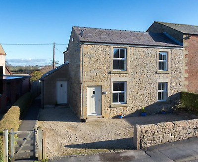 3 Bed Stone Cottage End Terrace House Goosnargh PR3