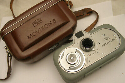 Zeiss Ikon Movikon 8 Movie camera