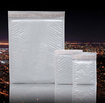 Wholesale Plastic Poly Bubble Mailers Padded Envelopes Self Seal Shipping Bags