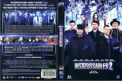 Insaisissables 2    Dvd Neuf Emballe