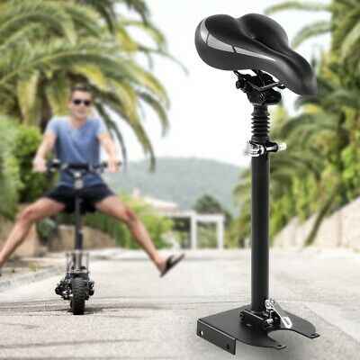 Adjustable Electric Scooter Comfort Seat Saddle For Xiaomi M365 Scooter T9Y1