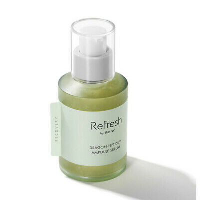 REFRESH BY RE:NK Dragon-Peptide Ampoule Serum 30ml / Korea Cosmetics