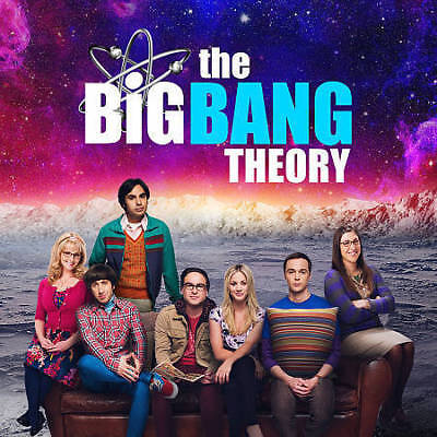 NEW!!! The Big Bang Theory: The Complete Eleventh Season (DVD, 2018)