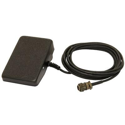 c7909e53173 Forney 85655 Multi-Process (MP) Welders TIG Foot Pedal for Forney 322 and