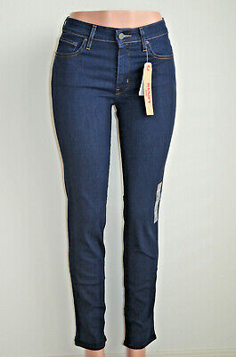 LEVI S 712 SLIM Jeans Lone Wolf NWT Style 188840025 -  48.65  7df6403485a