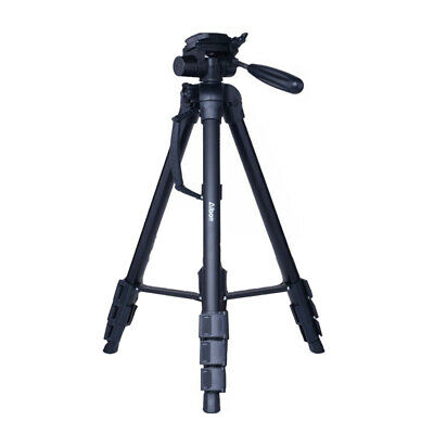 Professional Photography Equipment Tripod for DSLR Canon Nikon Sony