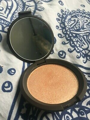 BECCA Shimmering Skin Perfector Pressed - Champagne Pop Full Size New No Box