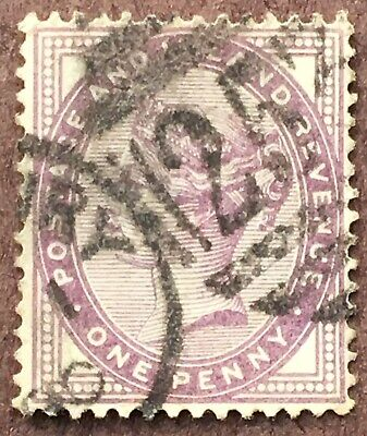 British Inland Revenue Stamp