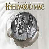 Fleetwood Mac--Very Best Of (2 Cds Greatest Hits Compilation) Brand New Sealed