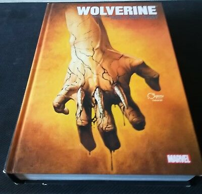 WOLVERINE - Origines et Fin - 400 pages (VF)
