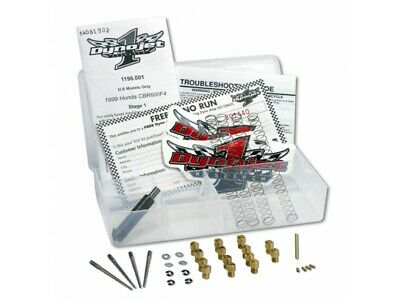 E1173 - Kit Carburazione Dynojet HONDA CRF 250 R (08-09)