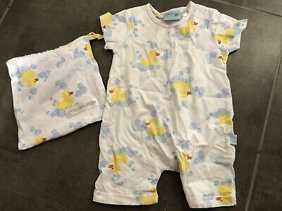 baby peter alexander Suit Size 3/6 Months