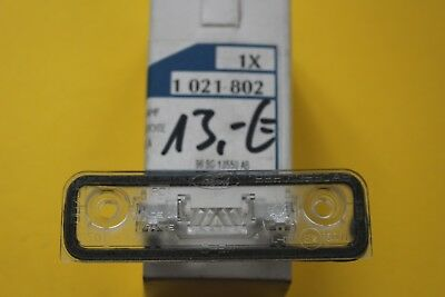 Genuine Ford Indicator Lamp 1021802 New
