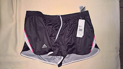 Short Running Donna Adidas Mi-Team L (48-50)