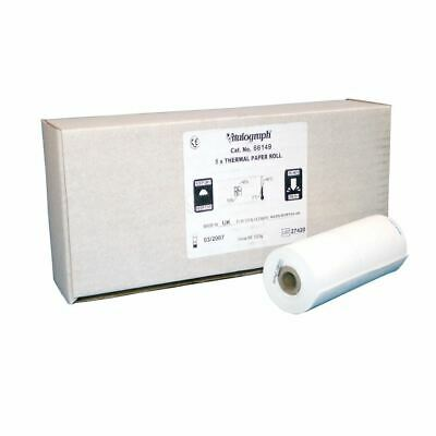 Vitalograph 66149 Thermal Paper for Spirometers (x 5 rolls)