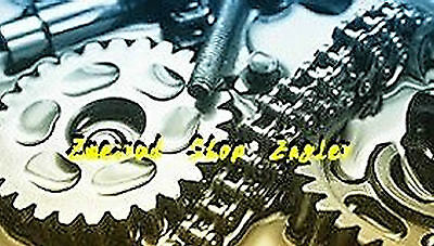 Chain Set Hercules Xe 5 Type 547-001 11/46 Z Tunn from Engine No. 10697366