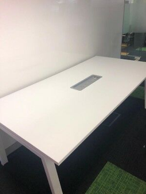 office meeting table 2m X 1m