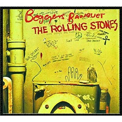Rolling Stones-Beggars Banquet 50Th Anniversary Edition-Japan Cd F56