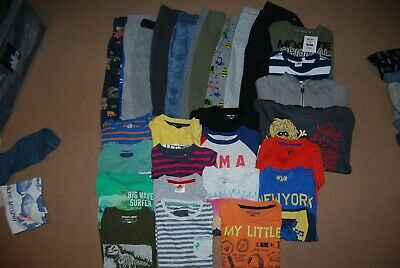 Boys clothes bundle size 4-5 years