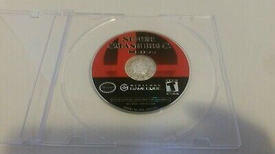 Super Smash Bros. Melee (Nintendo GameCube, 2001) Disc Only / Tested  Resurfaced
