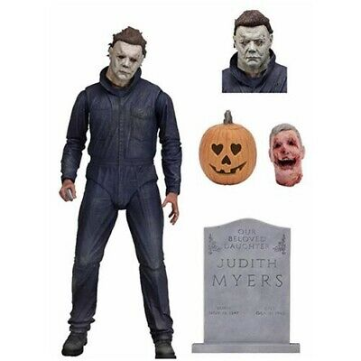 """Halloween 2018 Michael Myers 7"""" Action Figure by Neca"""