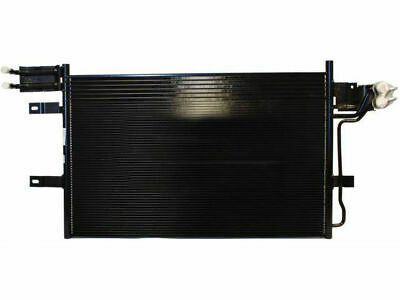 4779 Condenser For Taurus 97-07 Sable 97-05 3.0 3.4 V6
