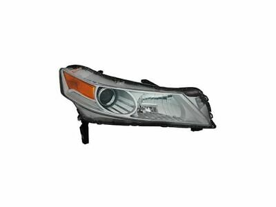 Passenger Side 21233YR 2005 For 2004-2012 GMC Canyon Headlight Assembly Right
