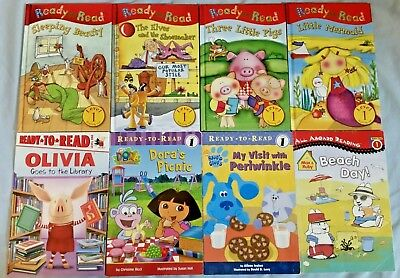 Lot of 23 1st 2nd grade accelerated readers AR reading level 1-2 Books (.6-2.0)