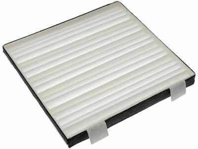Cabin Air Filter For Silverado 1500 Escalade Tahoe Sierra Suburban 2500 YJ52F4