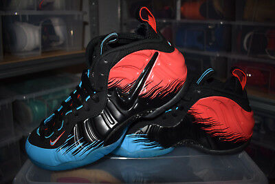 outlet store af723 b0e2f Nike Air Foamposite Pro Spiderman Deathstock Neu Größe 43 SOLD OUT Rare