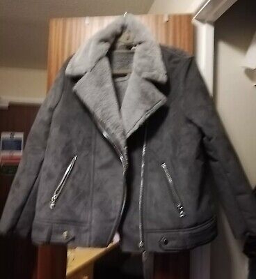 Brand New Jacket From H&M With Tags Size 16