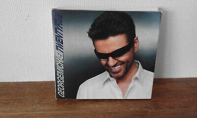 George Michael - Twenty Five (Deluxe Edition) [Digipak] (2006)3 cd set