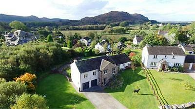 Stunning Detached House in Lake District National Park World Heritage Site