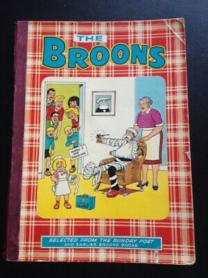 The Broons Annual 1977