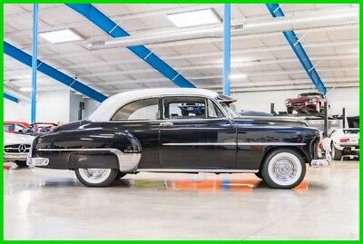 1952 Chevrolet Styleline Styleline Deluxe Powerglide Automatic 1952 Chevrolet Styleline Deluxe 235 cid V8 Automatic Coupe 52 Chevy Powerglide
