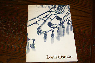 The Louis Osman Gold Exhibition  February-March 1971