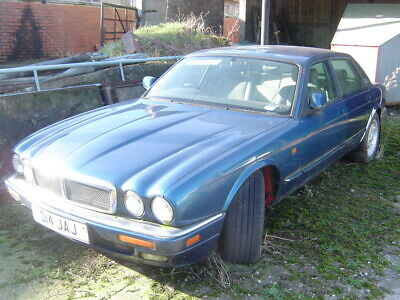 Jaguar  sport X300 project spares or repair