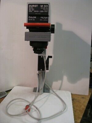 DURST M301 Colour Enlarger