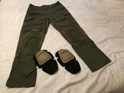 Crye Precision G3 Combat Pants (Ranger Green), Size 34R **New W/O Tags**