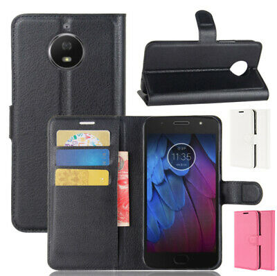 Card Holder Stand Leather Wallet Magnetic Phone Case Cover Skin For LG  Stylo 4 2b1b2ce504