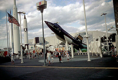 1964-1965 New York World's Fair - Photos on CD #23