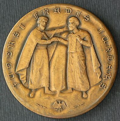 ITALY Medal ND - Bronze - 50