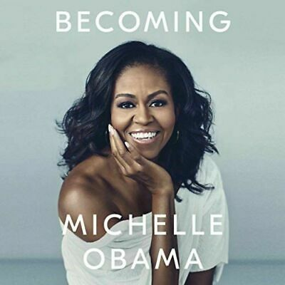 BECOMING– By Michelle Obama AUDIO BOOK [MP3 AUDIOBOOK DOWNLOAD]