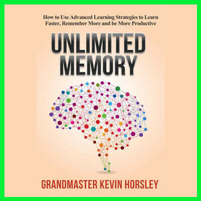 Unlimited Memory How to Use Advanced Learning (E-book){PDF} ⚡Fast Delivery(10s)⚡