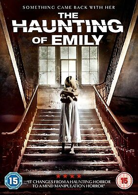 Bulk Buy - New And Sealed Dvds - The Haunting Of Emily - 100 Dvds For £15