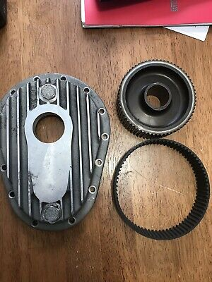 Powerdyne Supercharger Parts