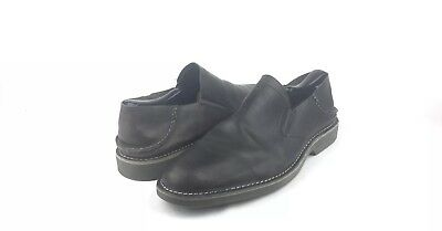 """874049baa31 Sperry """"Harbor"""" Men s Brown Leather Slip On Loafers Shoes Size 10.5  110"""